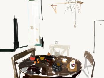 Projekt - Drawing 11419327471166972720
