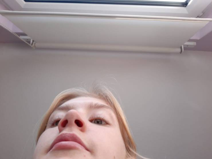 what the bread sees